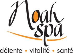 logo omega noah spa logo